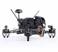 Ballylelly Drone RC con Fotocamera RC Drone Quadcopter F210 RC Racing Drone con 700TVL Ricevitore videocamera Wide Angle 120 ° Devo 7 Trasmettitore OSD RTF