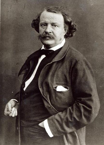 Gaspard Felix Tournachon