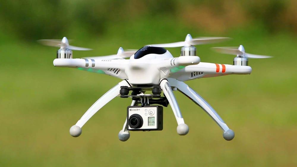 acquistare un drone