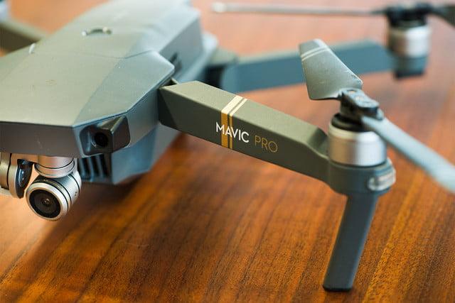 Mini Droni