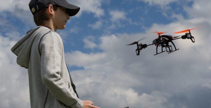 Droni per bambini