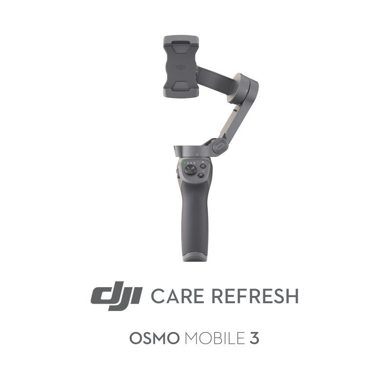Dji Care Refresh Osmo Mobile 3