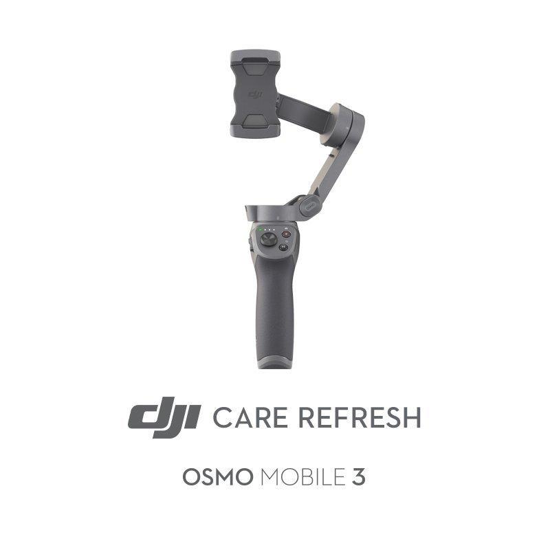 Care Refresh Osmo Mobile 3
