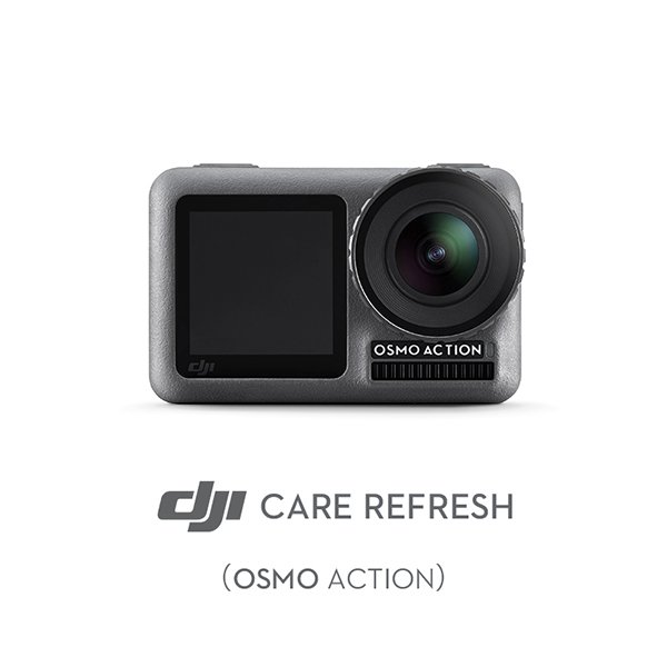 Care Refresh Osmo Action