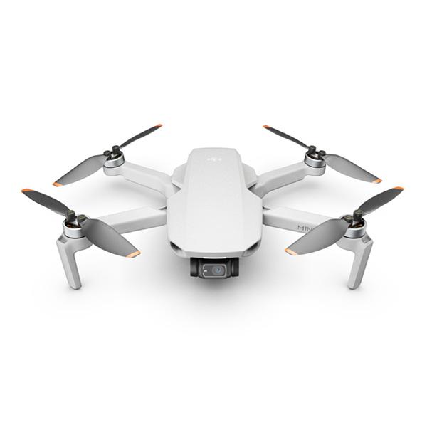 DJI Mini 2, 249 grammi di drone con video 4K