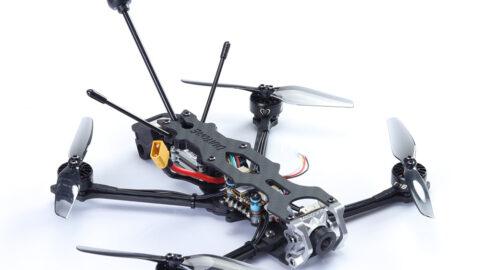 DIATONE Roma F4 LR Micro Long Range 4 Inch 4S FPV Racing Drone